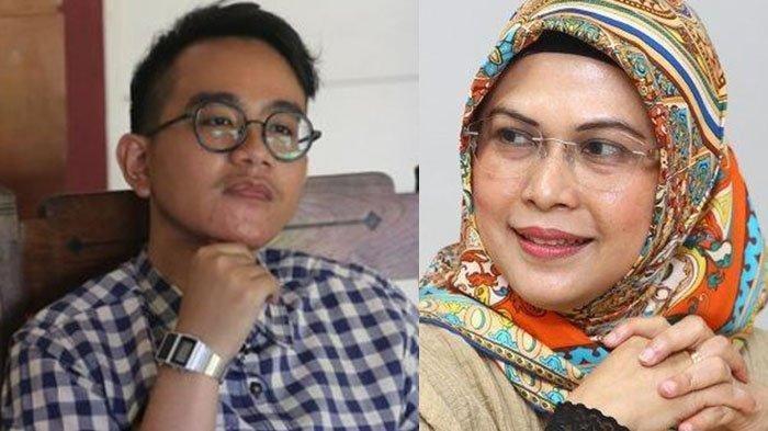 Harta Kekayaan Anak Jokowi dan Putri Ma'aruf Amin, Gibran Punya Utang Cicilan KPR Rp 895 juta