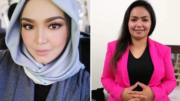 Publik Malaysia Heboh! Adik Siti Nurhaliza Putuskan Lepas Jilbab Sejak Menjanda, Apa Alasannya?