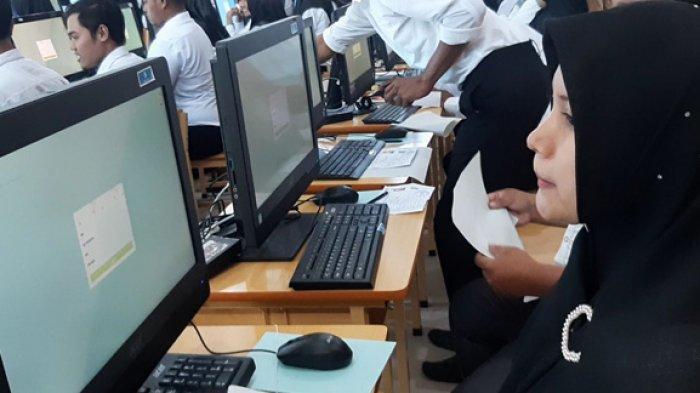 CPNS 2021 - 5 Daerah di Aceh Sudah Usul Formasi CPNS/PPPK 2021, Ini Formasi yang Banyak Dibutuhkan