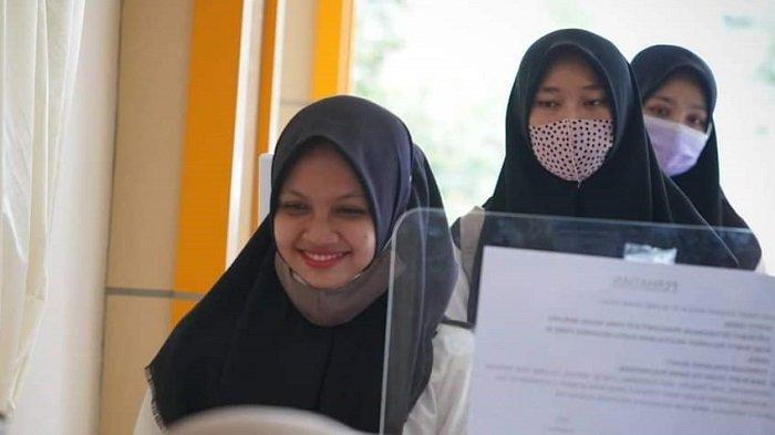 Hari Kedua SKD CPNS Kejaksaan, 27 Peserta dari Aceh tak Hadir