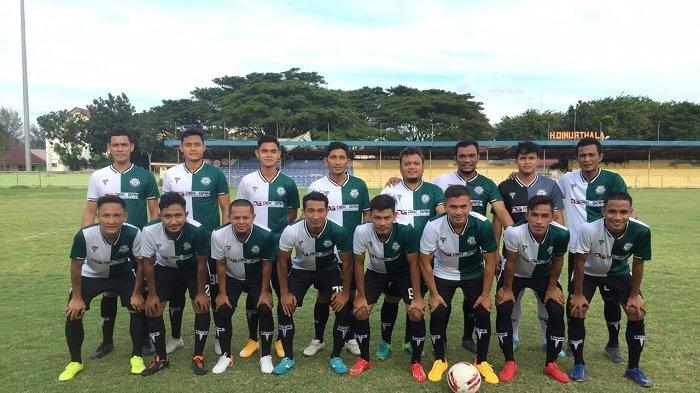 Laga Tandang Melawan Meulaboh Old Star, Manajemen Persiraja FC Boyong 30 Pemain ke Aceh Barat