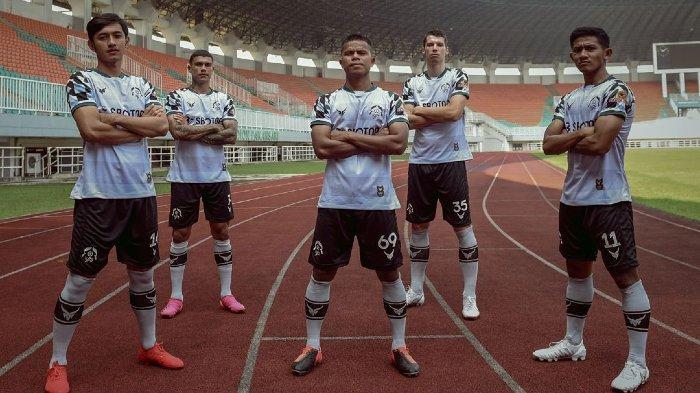 Liga 1 - Kontra Madura United, Persikabo Incar Kemenangan Lawan Laskas Sape Kerrab, Tanding Sore Ini