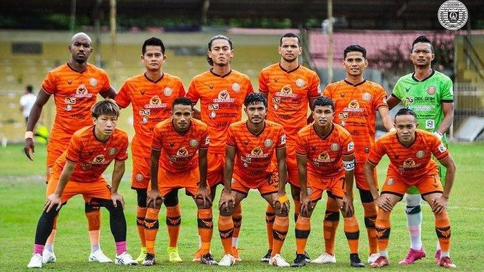 Skenario Pelatih Persiraja Banda Aceh Antisipasi Permainan Ala Persipura Jayapura