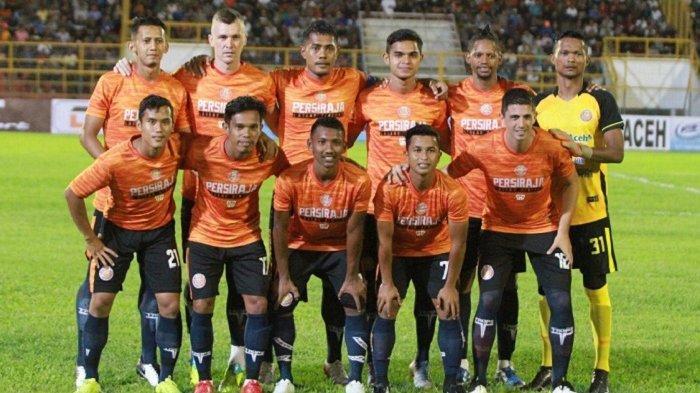 Tiket Pertandingan Persiraja Vs Bhayangkara FC Sabtu Malam Dijual Online, 4 Pemain Asing Urus Kitas