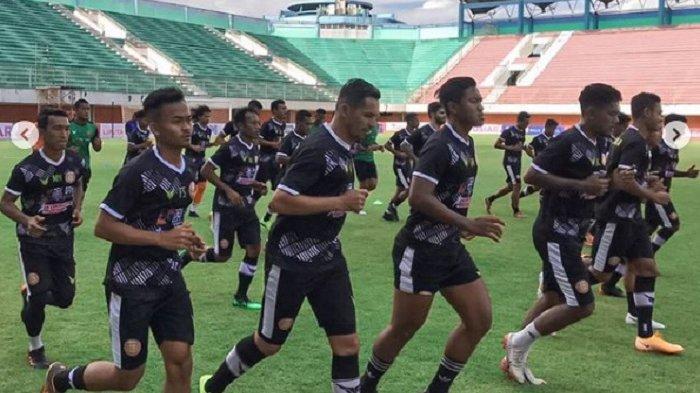 Piala Menpora 2021 - Persiraja Mampu Imbangi Permainan Persib, Hanya Saja Kurang Beruntung