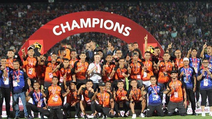 Persiraja Pertahankan 13 Pemain Lokal untuk Liga 1 2020, Dek Gam Jajaki Tambah Pemain Luar
