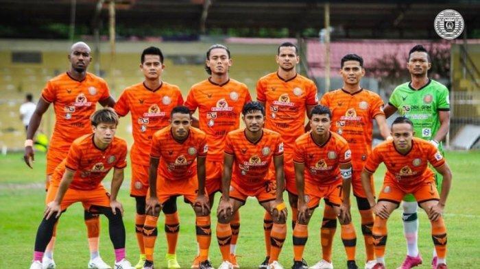 Jadwal Lengkap Pertandingan Liga 1 2021 Bulan September, Persiraja Hadapi Tim Juara Lima Kali