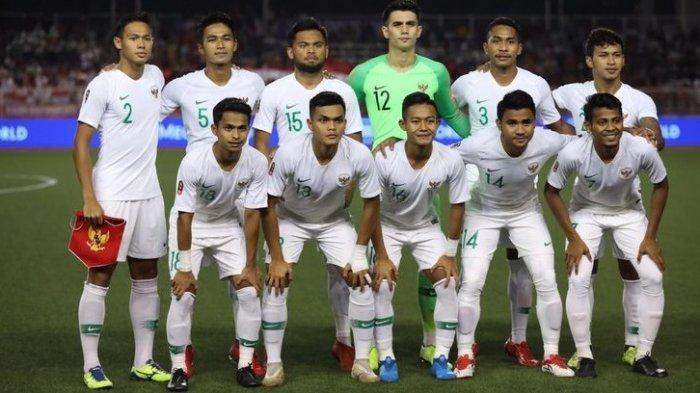 Vietnam Kalahkan Timnas U-22 Indonesia di Laga Ketiga Grup B SEA Games 2019