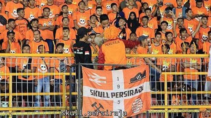 Begini Cara SKULL Tetap Beri Dukungan untuk Persiraja yang Bermain di Yogyakarta, Lanjutan Liga 1