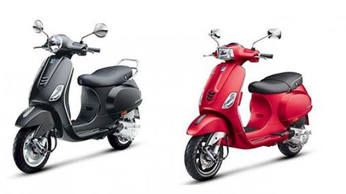 Piaggio India Luncurkan Varian Baru Vespa dan Aprilia, Dibandrol Rp 20 Jutaan