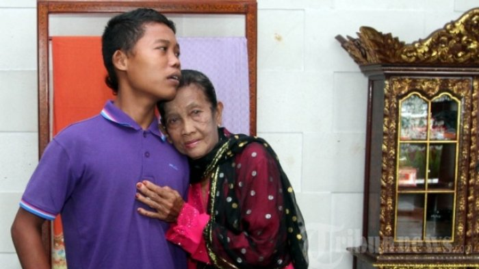 Ingat Nenek Rohaya yang Nikah dengan Berondong? Keduanya Masuk Berita Vietnam, Begini Kabar Terbaru