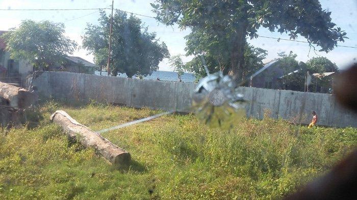 SMP Muhammadiyah Ditembaki Saat Ujian Nasional, Siswa Sembunyi di Kolong Meja, Ada yang Pingsan