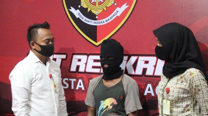 Kasus Sodomi Menimpa Dua Balita, Polisi Telusuri Kemungkinan Ada Korban Lain di Kecamatan Tersangka