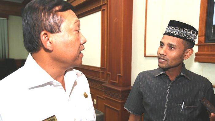Pimpinan DPRA tak Hadir, Rapat Banggar PPAS Batal