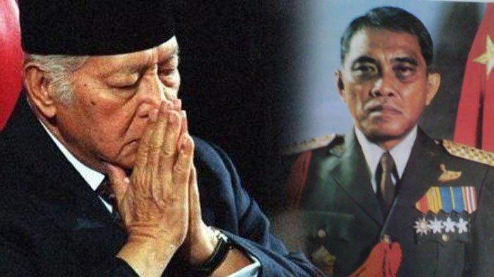 Cara Para Pengawal Lindungi Soeharto dari Ancaman Sniper, Benny Moerdani Tak Bisa Berbuat Banyak