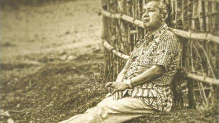 Ternyata Presiden Soeharto Juga Gemar Blusukan, Ini Fakta yang Tak Banyak Diketahui