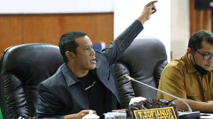 Jelang Pilkada 2022, Ini Sikap Demokrat Lhokseumawe Terkait Pencalonan Wali Kota dan Wakil Wali Kota