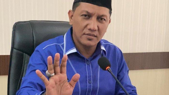 Banda Aceh Terapkan Ppkm Mikro Anggota Dprk Sofyan Helmi Masjid Jangan Ditutup Ekonomi Harus Jalan Serambi Indonesia