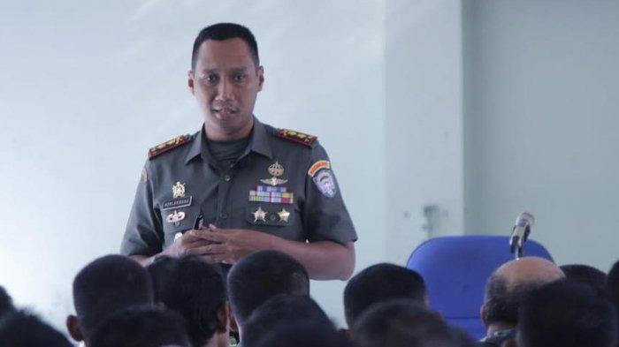 Berhasil Cegah Pendatang Terinfeksi Covid-19, Komandan Kodim 0107 Apresiasi Kinerja Gugus Tugas
