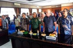 Dana Gampong di Banda Aceh Perlu Dialokasikan untuk Siaga Bencana