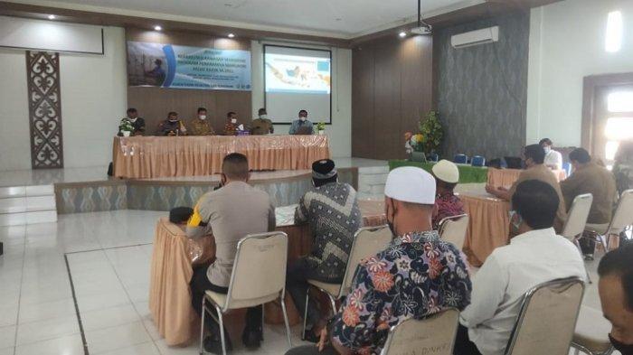 KKP Akan Tanam 500 Ribu Bibit Mangrove di Aceh Jaya, Ini Luas Arealnya