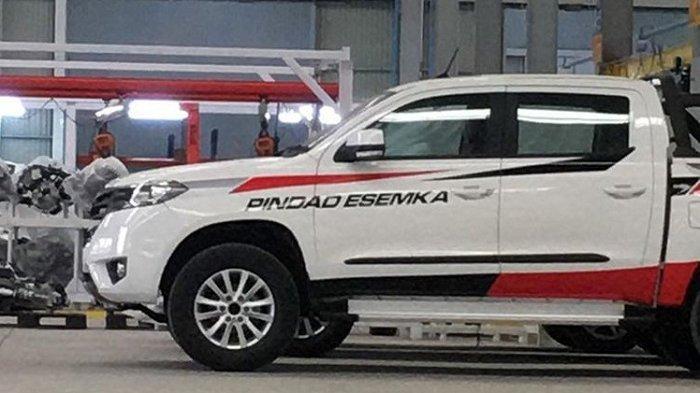 Kabar Terbaru Mobil Esemka, Segera Lauching Produk Terbaru, Penjelasan Rumor Keterlibatan Jokowi