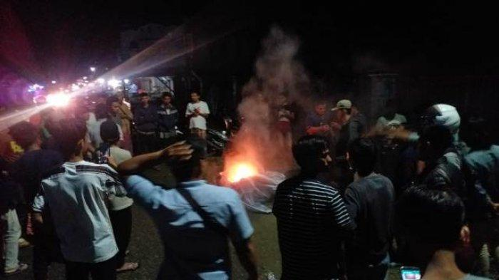 Personel Polri Penembak Laskar FPI Ditetapkan Tersangka, Tapi Tak Ditahan