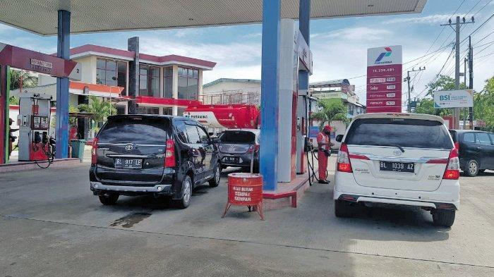 Pertamina Rilis Harga BBM Terbaru,Sudah Berlaku Se