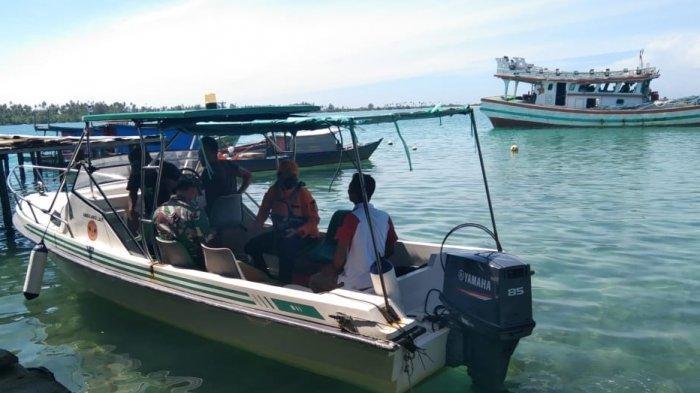 Sudah Lima Hari Hilang, Nasib Dua Nelayan Aceh Singkil yang Hilang Saat Melaut belum Jelas