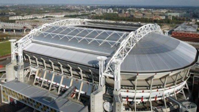 Daftar Lengkap Stadion dan Kota Tuan Rumah Euro 2020