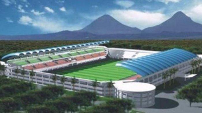 Ini Markas Baru Persiraja di Lanjutan Liga 1 2020, Begini Sejarah Stadion Maguwoharjo