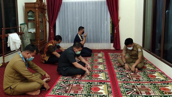 Virus Corona Aceh Singkil, Dari Bupati Sampai Kepala Dinas