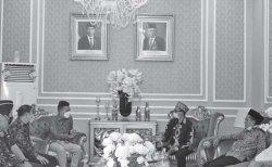 Staf Khusus Presiden Kunjungi Aceh Selatan, Ini Harapan Yang Disampaikan Bupati Aceh Selatan