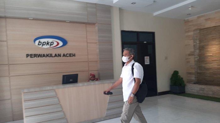 KPK Sudah Periksa 17 Pejabat Aceh, Terkait Pengadaan Kapal Aceh Hebat