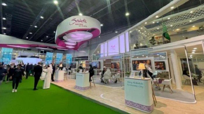 Arab Saudi Incar Titik Balik Sektor Pariwisata, Saat Vaksinasi Covid-19 Negara Lain Capai 70 Persen