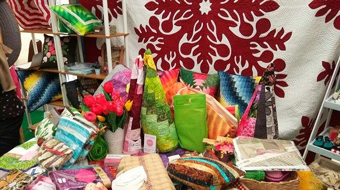 Aceh Selatan Menjadi Stan Terbaik Expo PKA 7