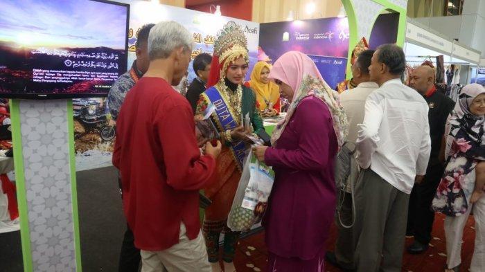 Kongres Duta Wisata Nasional Digelar di Banda Aceh, Ini Pesan Aminullah