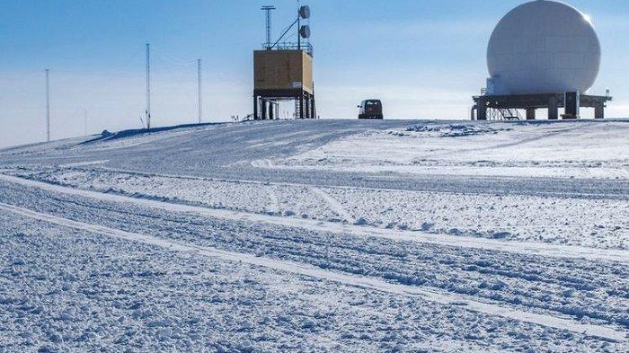 Gawat! Samudera Arktik Sekarat, Es Terancam Hilang dari Kutub Utara, Begini Efek bagi Bumi