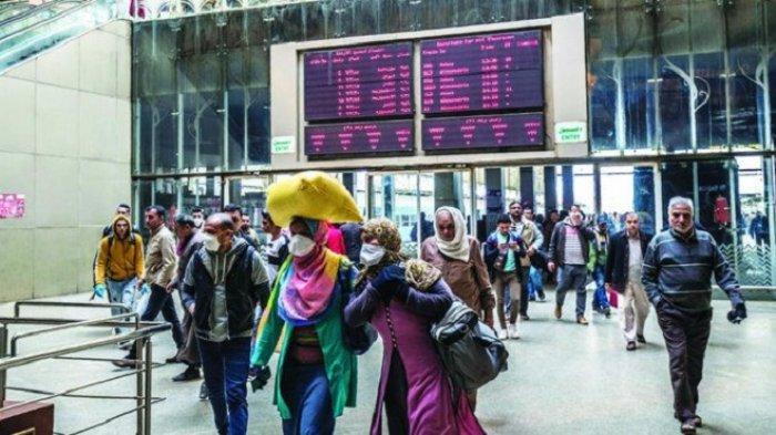 Mesir dan Sudan Sepakat Bangun Jalur Rel Kereta Api Sepanjang 900 Km
