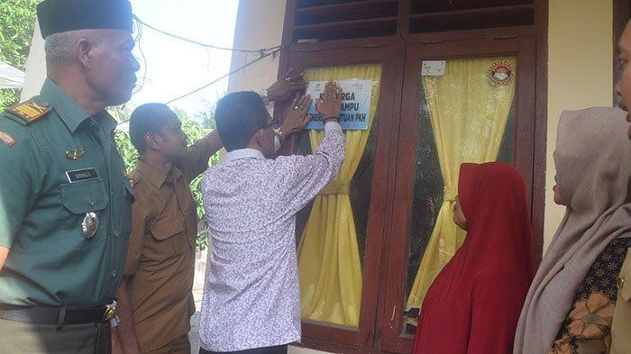 Tahun Ini 10.130 Kepala Keluarga di Pidie Jaya Terima Bantuan Dana PKH, Paling Banyak di Bandarbaru
