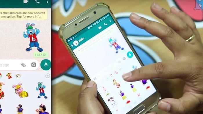 FITUR Baru WhatsApp, Foto dan Video Akan Terhapus Otomatis Saat Tinggalkan Chat