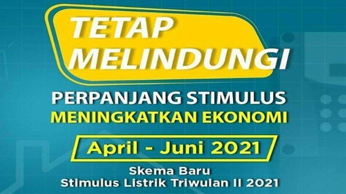 Tak Lagi Lewat WA dan www.pln.co.id, Ini Cara Dapatkan Diskon Tarif dan Token Listrik PLN April 2021