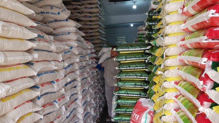 Masuk Masa Panen Raya, Aceh Alami Surplus Gabah Sebanyak 392.503 Ton, Harga Beras Cenderung Turun