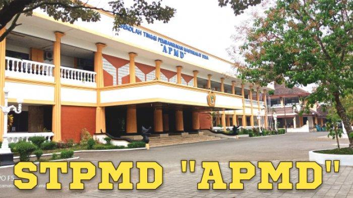 Sekolah Tinggi Pembangunan Masyarakat Desa APMD Yogyakarta, Sekolahnya Calon Pemimpin Daerah