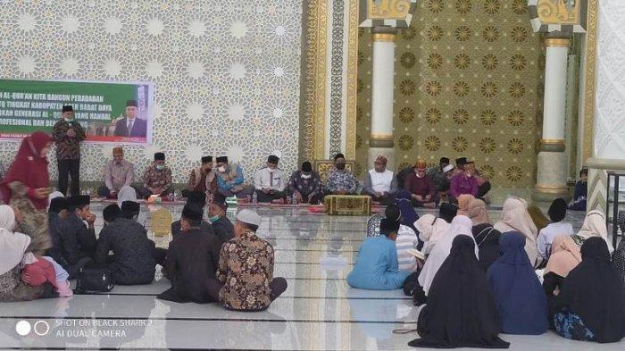 37 Peserta Lulus STQ Abdya, Persiapan Mengikuti MTQ Ke-35 Tingkat Provinsi Aceh di Bener Meriah