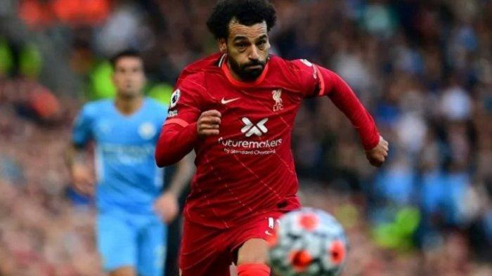 Jamie Carragher Klaim Mohamed Salah Sebagai Pemain Terbaik Dunia Saat Ini