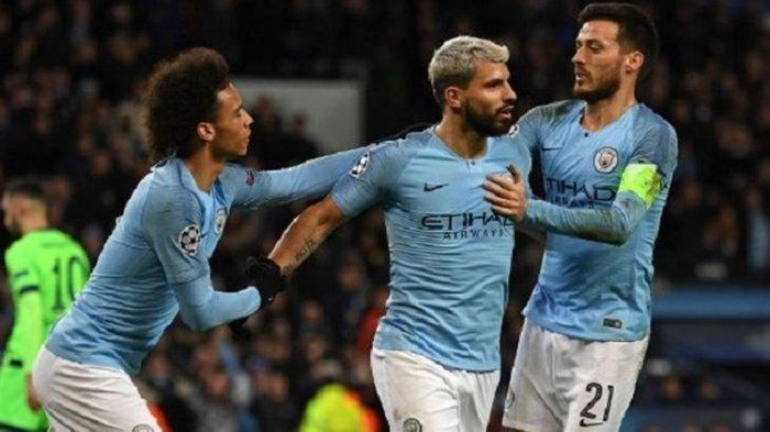 Ironi Manchester City, Usai Bantai Juara Liga Inggris Liverpool, Kini Tumbang dari Southampton