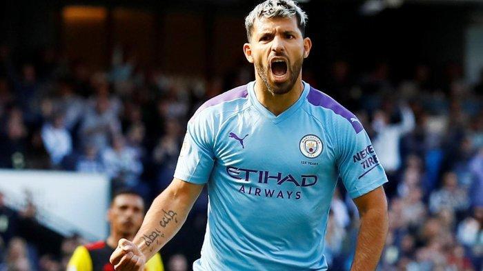 Hasil dan Klasemen Liga Inggris - Duo Manchester Menang, Chelsea Imbang, Everton Kokoh di Puncak