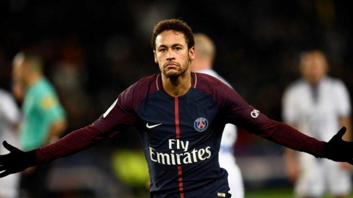 Neymar Pesepak Bola yang Doyan Pesta Mewah dengan Tokoh-tokoh Besar