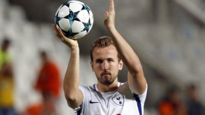Tak Hanya MU dan Barcelona, Persis Solo Juga Bersaing untuk Mendapatkan Harry Kane